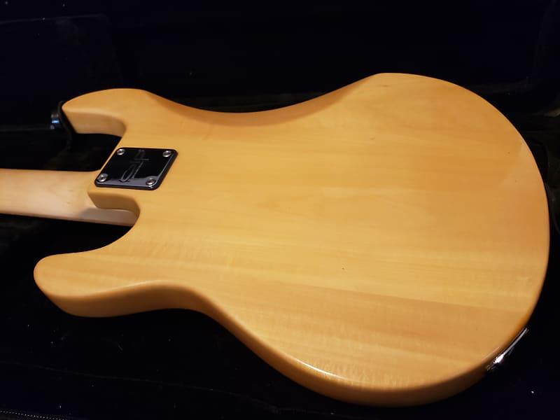 olp mm3 stingray 5 string bass guitar reverb. Black Bedroom Furniture Sets. Home Design Ideas