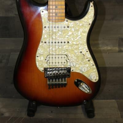 Fender Stratocaster Classic Floyd Rose 1992 Sunburst for sale
