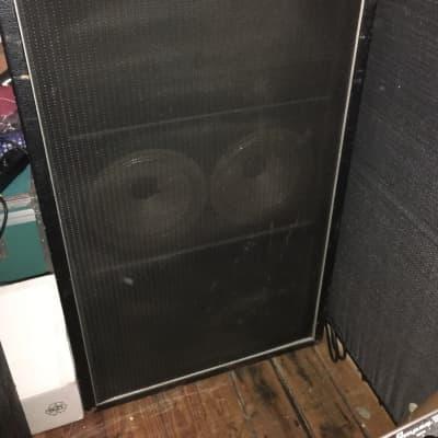 Gallien-Krueger 4412H Vintage Bass Cabinet for sale