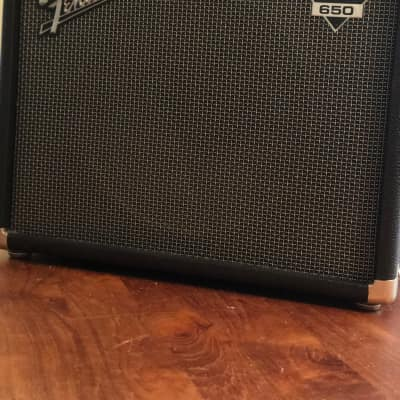 Fender Princeton 650 2007 for sale
