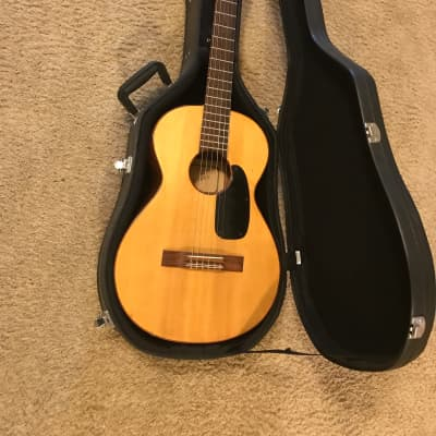 Gagliano 680 classical concert parlor guitar made in west Germany 1950s in excellent condition for sale