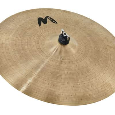 "Masterwork 17"" Jazz Master Crash"