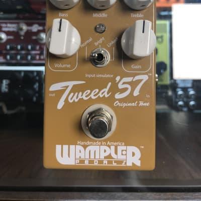 Wampler Tweed 57 (con) SW