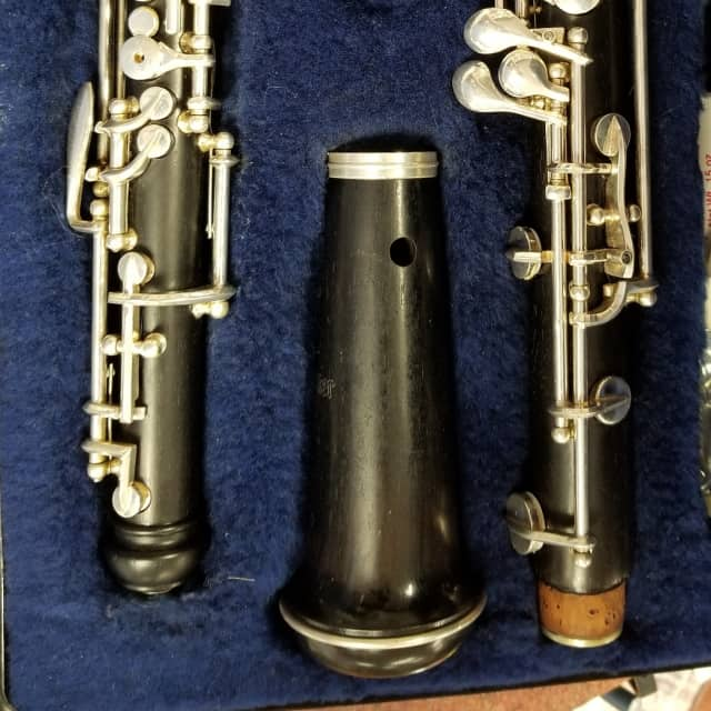 Selmer Oboe image
