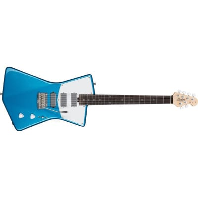 Sterling STV60 St. Vincent, Blue, Nearly New for sale