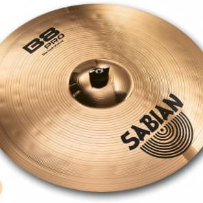 "Sabian 15"" B8 Thin Crash"