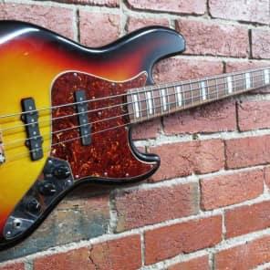 Fender Jazz Bass Custom Classic - 2004 for sale