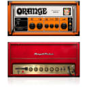 ik multimedia amplitube 4 orange duo bundle guildwater gear reverb. Black Bedroom Furniture Sets. Home Design Ideas