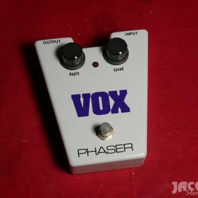VOX Phaser Vintage 1900