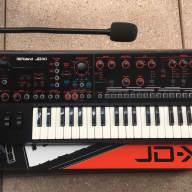 Roland JD-Xi Black