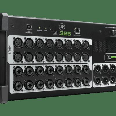 Mackie DL32S 2020  W/FREE Shipping  (open box)