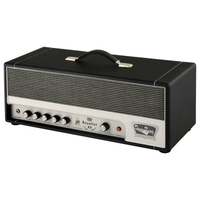 Tone King Royalist 45 45-Watt Guitar Amp Head