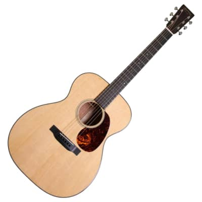 Martin 000-18 Standard Series Acoustic Guitar w/ Hard Case