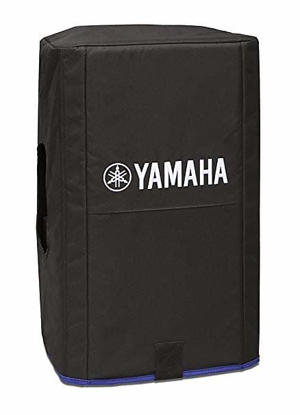 yamaha dxr12 speaker cover reverb. Black Bedroom Furniture Sets. Home Design Ideas