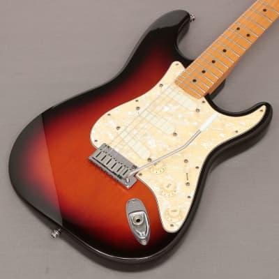 Fender USA Strat Plus 3Color Sunburst 1996 for sale