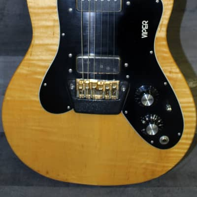 Ovation Viper 1976 Natural for sale