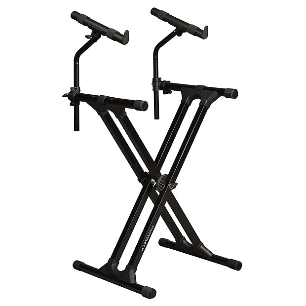 VSIQ-200B Professional Second Tier for V-Stand Pro and IQ-3000 Keyboard Stands