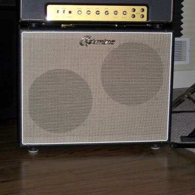 Germino Classic 45 - CL45 - JTM45 and Germino 2x12 w/Scumbacks (NJ Area) for sale