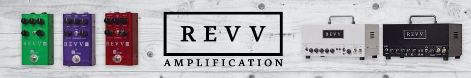 Revv Amplification Inc