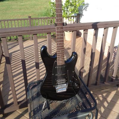 1985 Ibanez RS440BK Roadstar II for sale