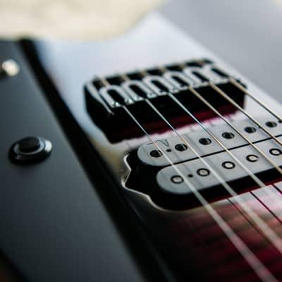 Vicious Guitars Tsunami 2020 for sale