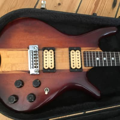 J K Lado Solo 1 Electric Guitar 1980s Made in Canada for sale