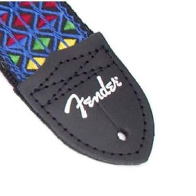 Fender Eric Johnson Signature Strap -