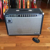 Music Man Sixty Five 112 Combo Late 70s Black image