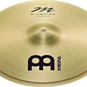 "Meinl 14"" M-Series Traditional Heavy Hi-Hat (Pair)"