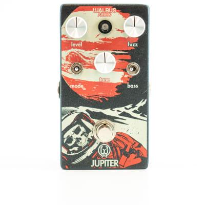 Walrus Audio Jupiter Fuzz V2 for sale