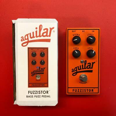 [USED] Aguilar Fuzzistor Bass Fuzz