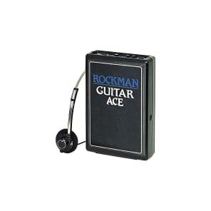 Rockman GA Guitar Ace Headphone Amp