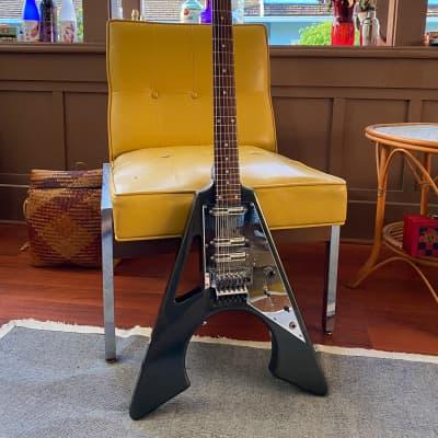 Killer KG Miyavi Signature Electric Guitar Flying-V for sale