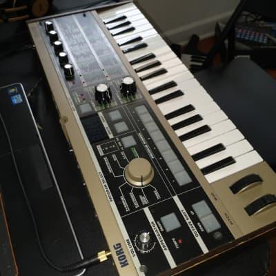 Korg microKORG 37-Key Synthesizer