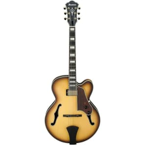 Ibanez AFJ91 Artcore Expressionist Hollowbody