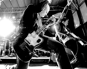 Corgan Artist Shop Preview