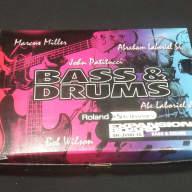 Roland SR-JV80-10 Bass & Drums - OPEN BOX