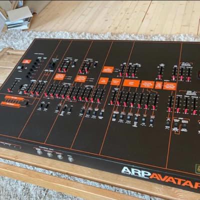 ARP Avatar  1977 fully serviced