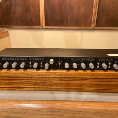 ART CS2 Two Channel Compressor/Limiter/Gate for sale