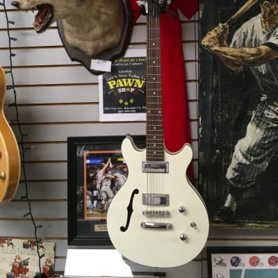 Daisy Rock Retro-H 12ST (12 string guitar) for sale