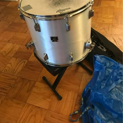 Tama Imperial Star  1980s Space Gray