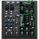 Mackie 6ch Pro FX Mixer w/USB - PROFX6V3