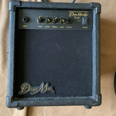 Dean Markley Amp (with cable) for sale