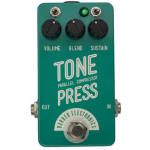 NEW! Barber Tone Press Compressor FREE SHIPPING!