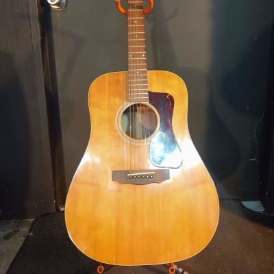 Guild D-35 Bluegrass Natural 1973 for sale