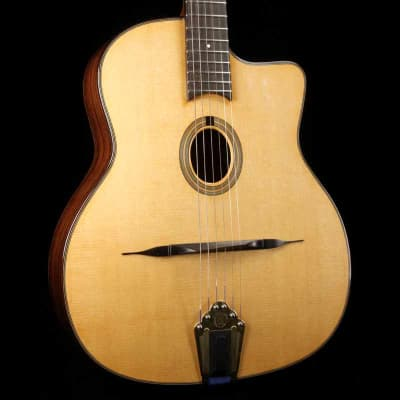 Collins Petite Bouche Gypsy Jazz Acoustic 2007 Used for sale