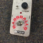 Electro-Harmonix Bass Balls twin dynamic filters for bass image