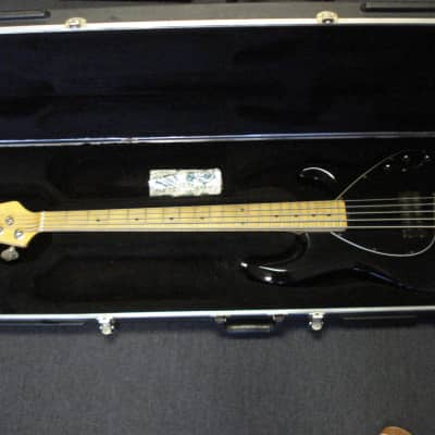Music Man  Stingray 5 with OHS case for sale