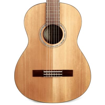 Fender FA-15N 3/4 Nylon String Acoustic with Gig Bag