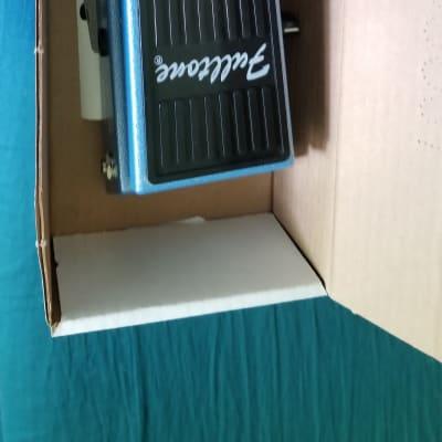 Fulltone MDV-3 Mini Deja Vibe Custom Shop Modulation Pedal